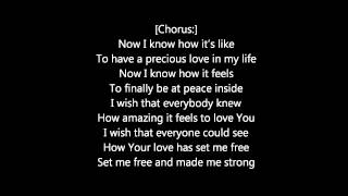 Video Maher Zain I love you so Lyrics MP3, 3GP, MP4, WEBM, AVI, FLV Agustus 2018