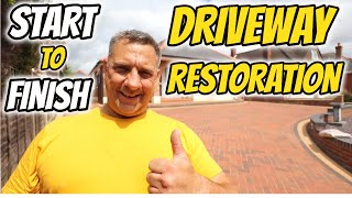 Driveway Cleaning Dorset Bournemouth