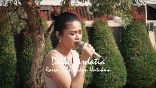 Video Rossa - Aku Bukan untukmu Live cover Della Firdatia MP3, 3GP, MP4, WEBM, AVI, FLV Juni 2018