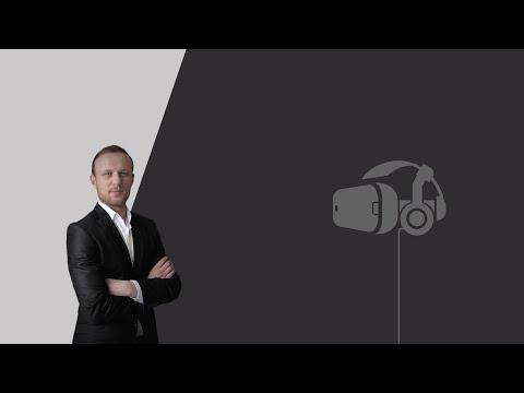 Awane Jones CEO of The Phenomena VR