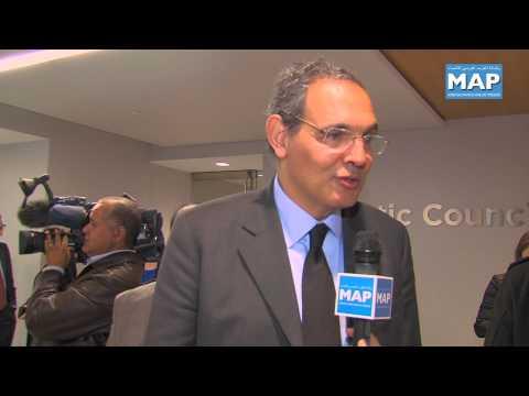 Propos du DG de la Bourse de Casablanca sur le partenariat stratégique Maroc Etats Unis