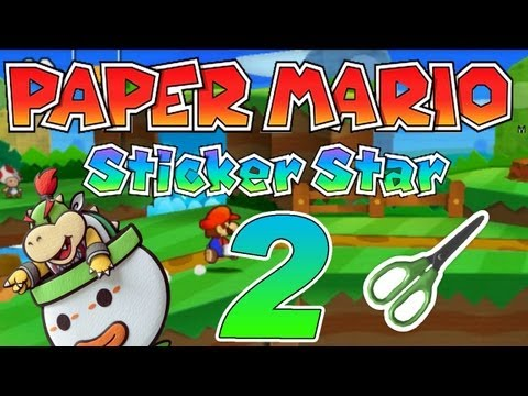 paper mario sticker star goomba fortress help Paper mario sticker star is the fourth paper mario game mario enters goomba fortress where he fights megasparkle mainstream mario wiki is a fandom games.