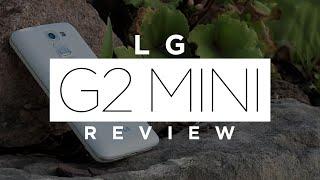 [Review] LG G2 Mini (en Español)