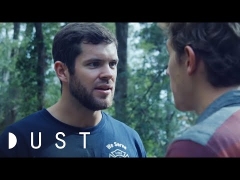 "Sci-Fi Short Film ""Exit Strategy"" presented by DUST"