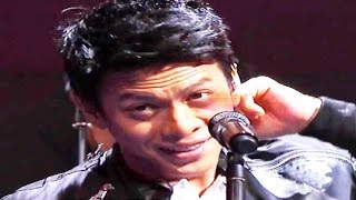 Video NOAH - Walau Habis Terang @ Konser Second Chance 28 Jan 2015 #SecondChance #TTVSecondChanceNOAH MP3, 3GP, MP4, WEBM, AVI, FLV Mei 2019