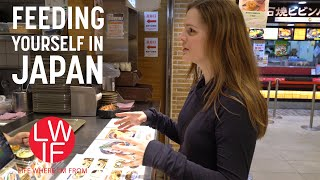 Video Can You Feed Yourself in Japan With No Japanese? MP3, 3GP, MP4, WEBM, AVI, FLV Agustus 2019