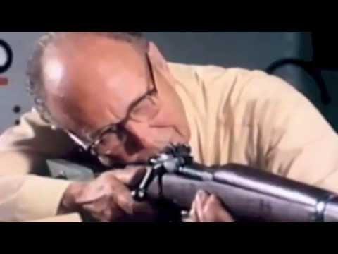 Dr. Harold Edgerton - Stop Motion Experiments (видео)