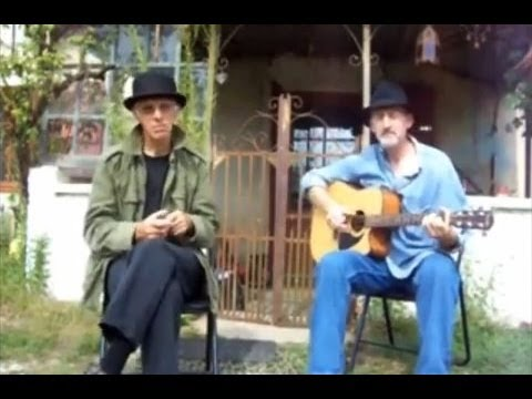 Blues Guitar – Brownie McGhee – Jim Bruce Blues Guitar Lessons