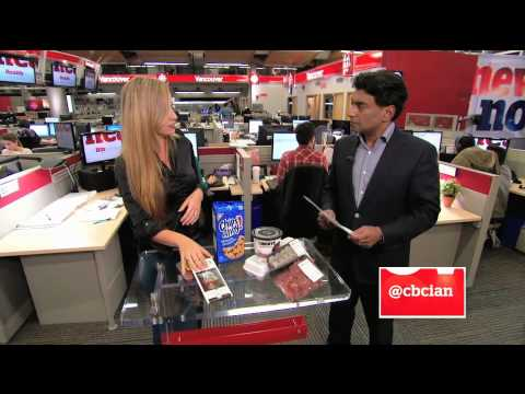Reconsidering cholesterol restrictions: Olya Voikin on CBC News