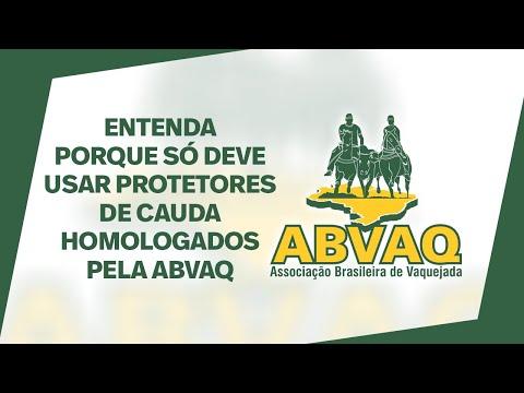 Entenda porque só se deve usar protetores de cauda homologados pela ABVAQ.