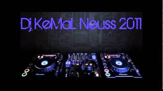 Dj KeMaL Neuss Vs. Sinan Isbeceren - Sehir 2011 ( REMIX )