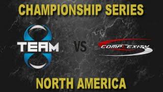 COL vs T8 - 2015 Spring Promotional Series G2