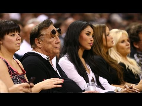 Celebs React to Donald Sterling RACIST Recording