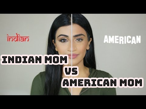 Video Indian Mom Vs USA mom - Funny Video - Must watch download in MP3, 3GP, MP4, WEBM, AVI, FLV January 2017