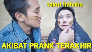 Video INI AKIBAT PRANK YANG TERAKHIR 😜 MP3, 3GP, MP4, WEBM, AVI, FLV November 2018