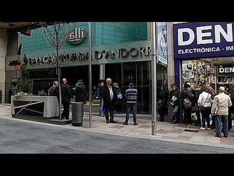 Geldwäscheskandal: Andorra will Bad Bank gründen -  ...