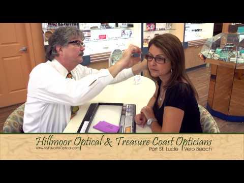 Treasure Coast Opticians and Hillmoor Optical – Vero Beach & Port St. Lucie
