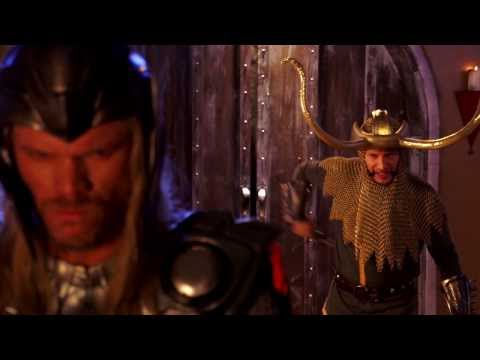 Video THOR XXX: AN AXEL BRAUN PARODY-official trailer download in MP3, 3GP, MP4, WEBM, AVI, FLV January 2017