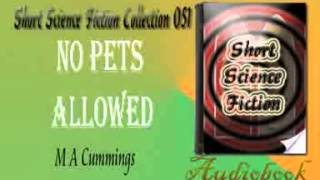 No Pets Allowed M A Cummings Audiobook