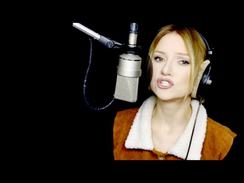 """Roxette  """"Listen To Your Heart"""" Cover by Alyona Yarushina"""