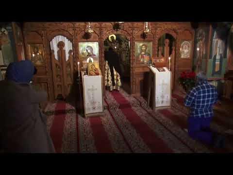 2020.09.06 DIRECT Sfânta Liturghie - Divine Liturgie, LIMOURS