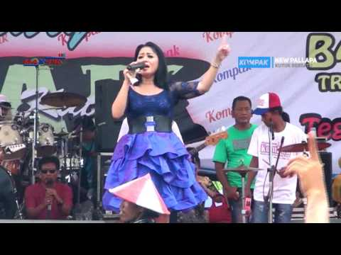 UNGKAPAN HATI-LILIN HERLINA NEW PALLAPA by KomPaK