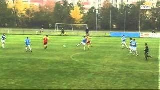 FC Zličín - FC TEMPO Praha