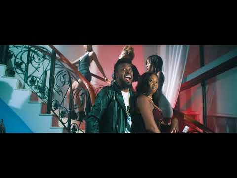 Da L.E.S - Boombastic feat. Beenie Man, Buffalo Soulja, Tay Grin, & Zani (Official Music Video)