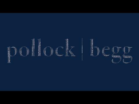 Pollock Begg: Celebrating 20 Years Video