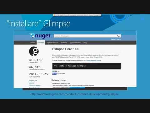 Webcast Glimpse