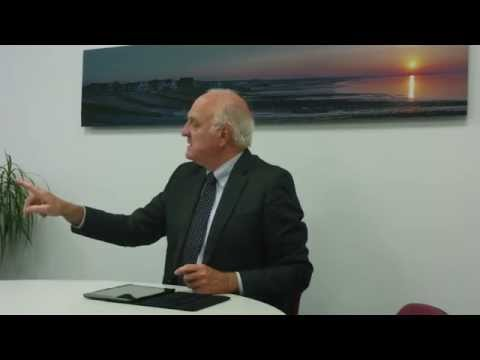 Council Leader John Gilbey discusses the Canterbury Local Plan