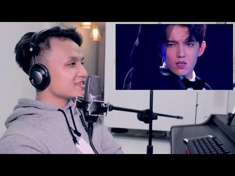 (EngSub)Vocal Coach Reaction/Analysis Dimash - Live Sinful Passion - Thời lượng: 8 phút, 27 giây.