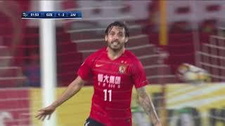 Video Guangzhou Evergrande 5-3 Jeju United FC (AFC Champions League 2018: Group Stage) MP3, 3GP, MP4, WEBM, AVI, FLV November 2018