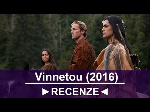 Filmová recenze: trilogie Vinnetou (2016)