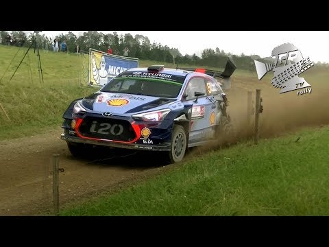 BEST RALLY SHORTCUT of the 2017 SEASON by GRB   MAX ATTACK & RALLY CRASHES