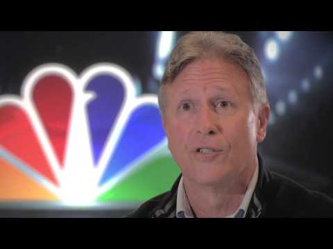 Craig Lau, NBC Olympics, on working with Cisco for the 2016 Olympic Games in Rio