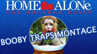 Nonton Home Alone 5: Booby Traps (Music Video) Film Subtitle Indonesia Streaming Movie Download