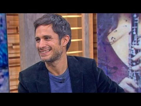 Gael Garcia Bernal on 'Mozart in the Jungle'