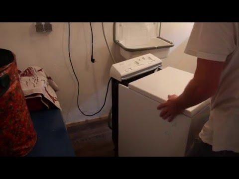 Privileg Waschmaschine reparieren | Howto... & Forensik (FSK 12)