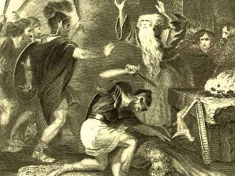 Boudica's Rebellion (feat. Eluveitie ~ The Arcane Dominion)