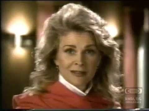 Candice Bergmen | Sprint | Television Commercial | 1992