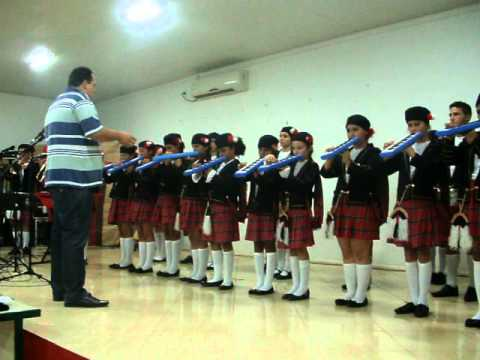 Prados e Campinas (Apresentação em Riqueza SC 20/11/2013)