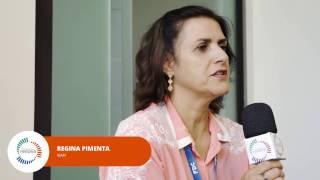 Workshop de Manejo de Rejeitos (3º Encontro) – Regina Pimenta