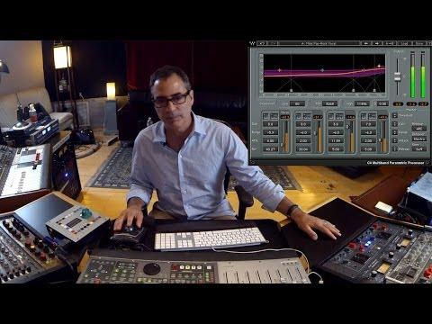 Vocals - C4: http://www.waves.com/plugins/c4-multiband-compressor?utm_source=ytd&utm_medium=referral&utm_campaign=2s3yU14xpJ8 C6: http://www.waves.com/plugins/c6-mult...