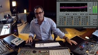 Video Top Mixing Engineer Tony Maserati on Multiband Compression for Vocals MP3, 3GP, MP4, WEBM, AVI, FLV Desember 2018