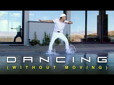 Dancing Without Moving!?
