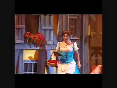 """Prologue"" & ""Belle"" from Disney's Beauty and the Beast, Panama"