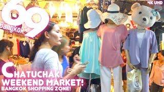 Video Chatuchak Weekend Market 2018  (Shopping in Bangkok) 4K UHD MP3, 3GP, MP4, WEBM, AVI, FLV Juli 2018