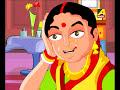 Chintu Goenda । Wilsoner Dustu Robot | Bangla Cartoon Video