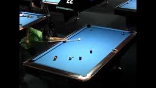 Jason Klatt Vs Alex Pagulayan 9ball Finals 2012 Canadian Championships